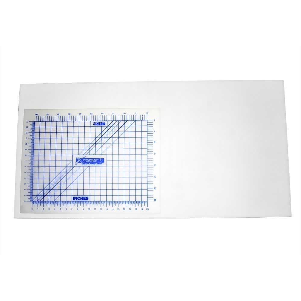 Table Top Extreme Cutting Mat, 18\