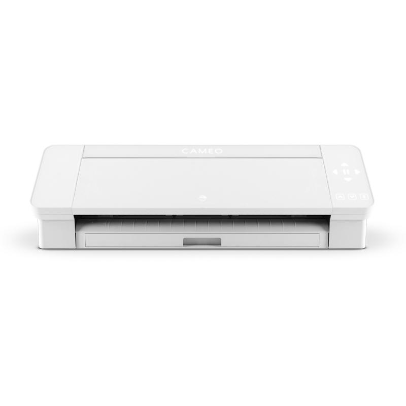 Silhouette Cameo 4 Electronic Cutting Tool.
