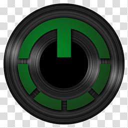 Native Instruments Group, Bandstand Vinyl icon transparent.