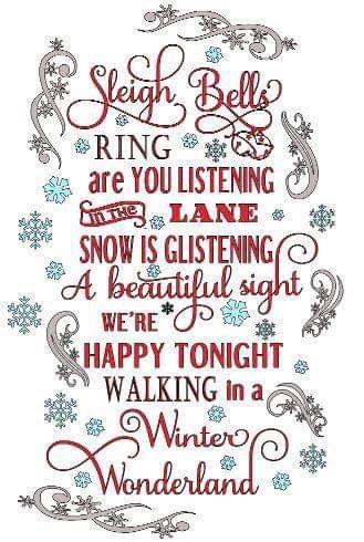 Pin on ~Christmas Signs~.