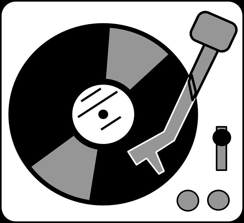 Vinyl, Record.