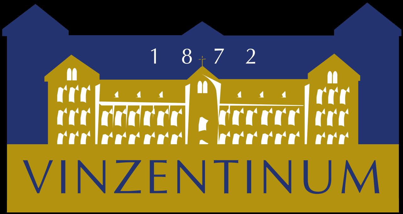 File:Logo Vinzentinum.svg.