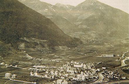 Vinzentinum (Brixen).