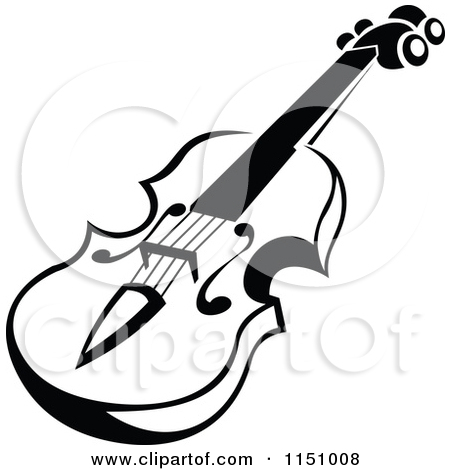 Royalty Free Viola Illustrations by Vector Tradition SM Page 1.
