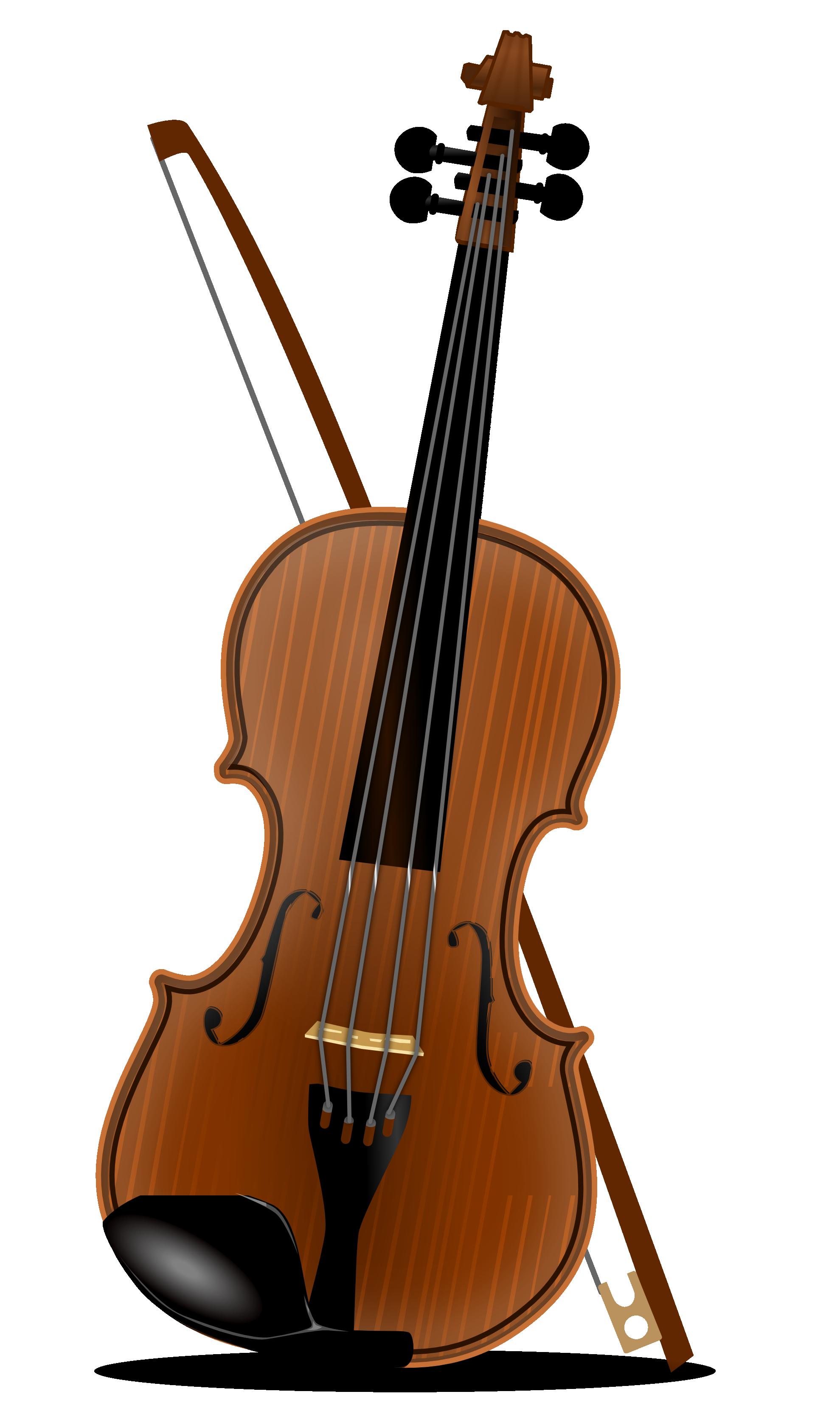 Viola Clipart.