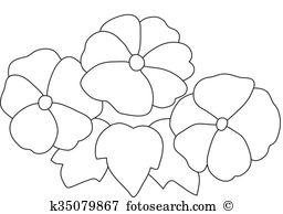 Violaceae Illustrations and Stock Art. 30 violaceae illustration.