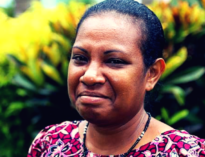 PNG journalist death sparks anger over violence against women.