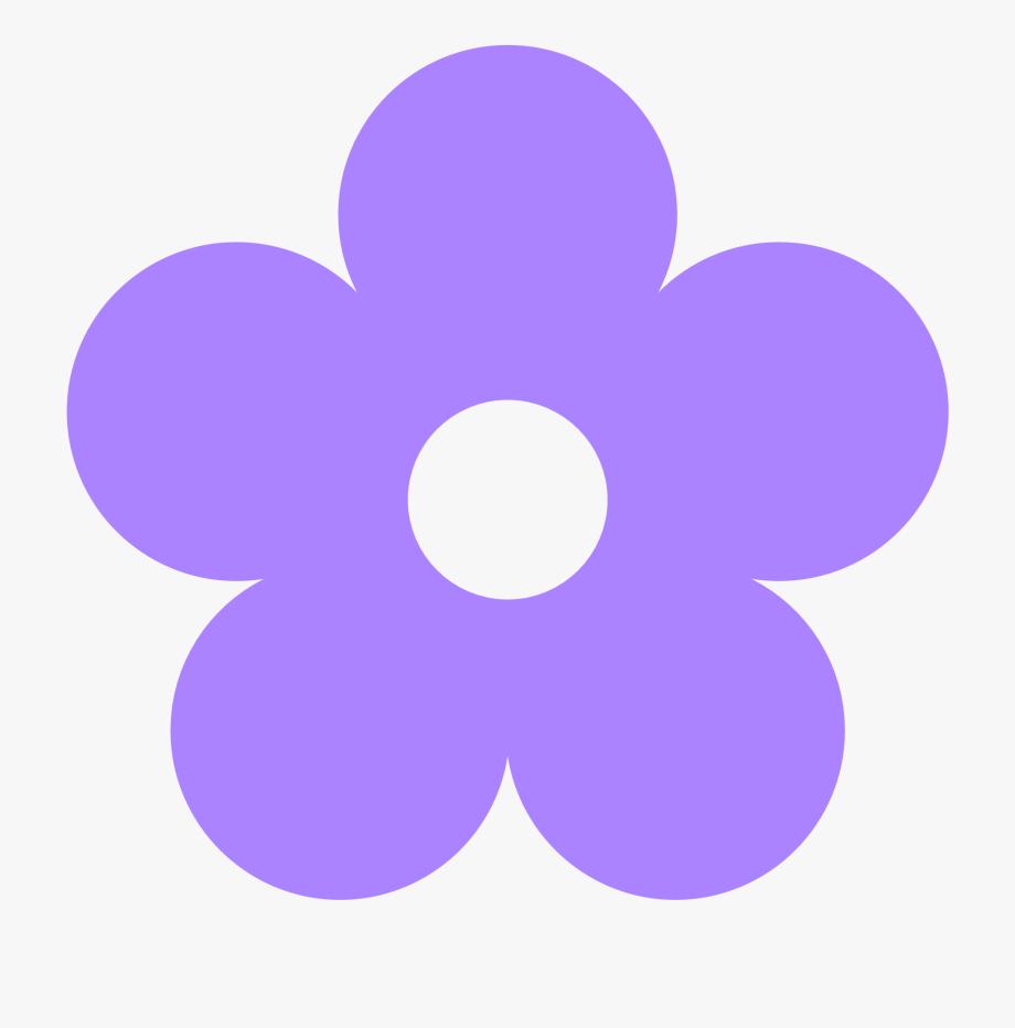 Flowers Purple Flower Clip Art Free Clipart Images.