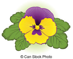 Violet leaf Vector Clipart Illustrations. 13,601 Violet leaf clip.