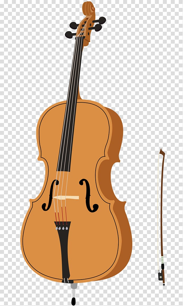 Cello Violin Cellist Double bass , violin transparent.