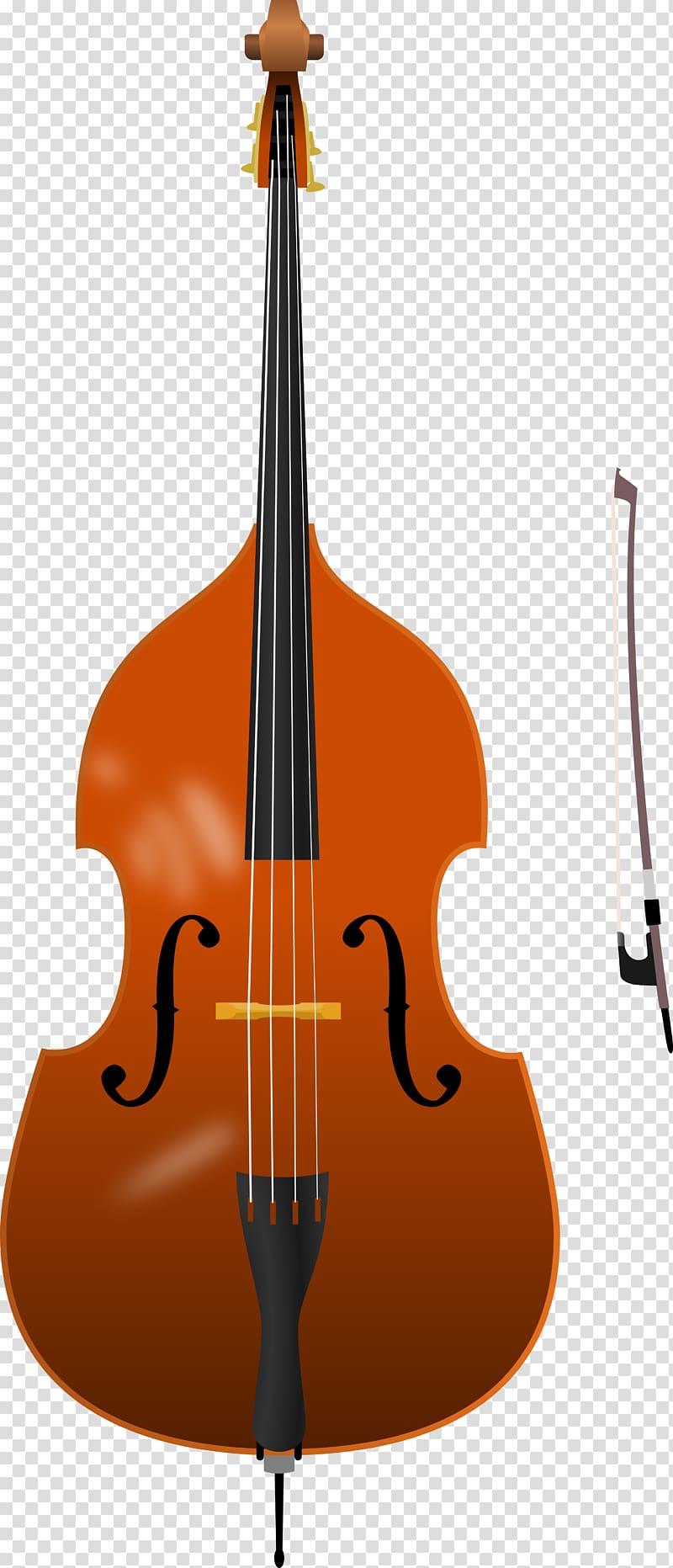 Double bass Cello Bass guitar String Instruments , String.