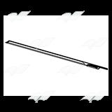 A Beka Book :: Clip Art :: Black Violin Bow.