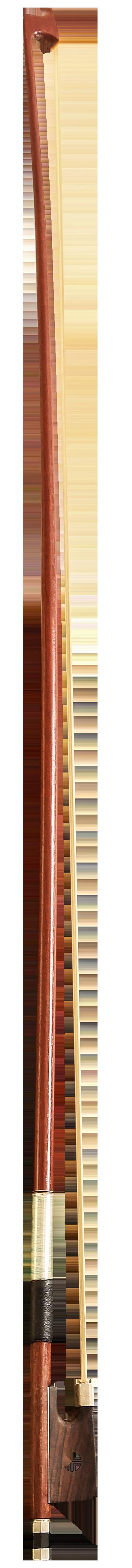 Violin Bow PNG Clip Art.