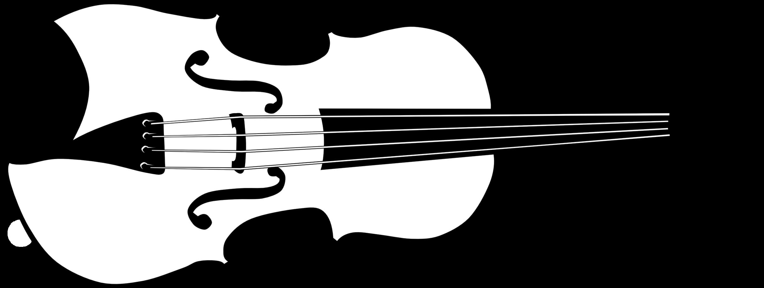 Violin clipart free clipartfest.