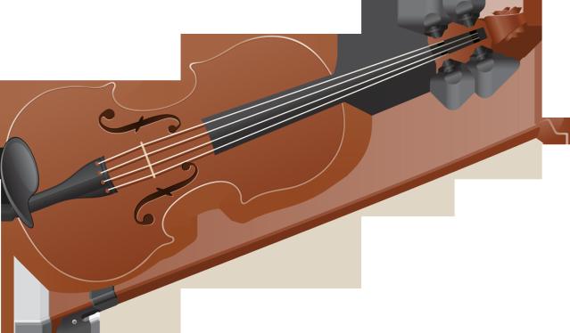 Violin Clipart & Violin Clip Art Images.