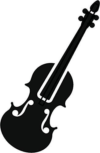 Amazon.com: Simple Clipart Musical Instrument Silhouette.