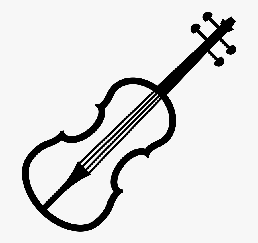 Collection Of Free Violin Drawing Simple Download On.