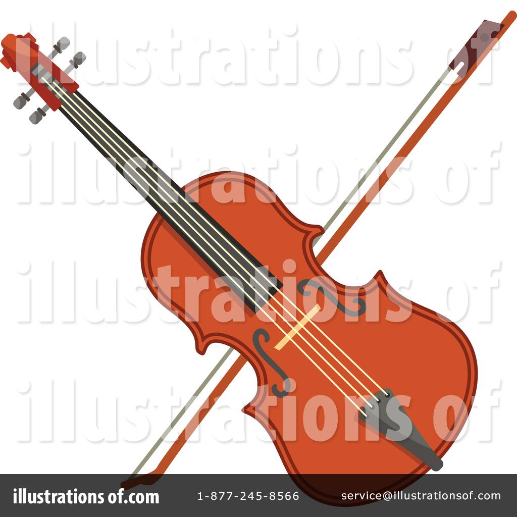 Violin Clipart #1434736.