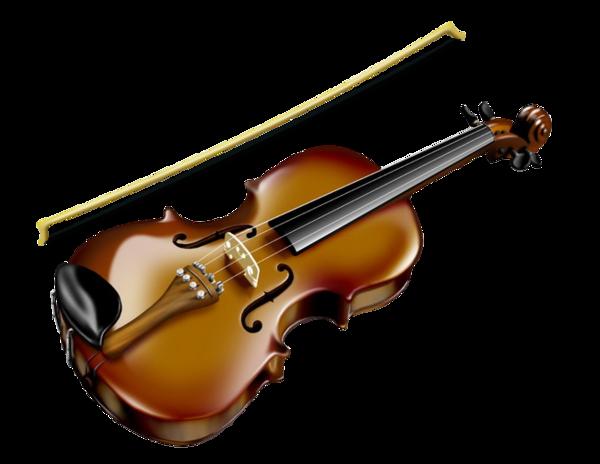 Violins Clipart.