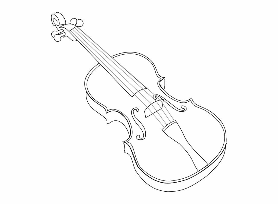 Free Violin Black And White, Download Free Clip Art, Free.