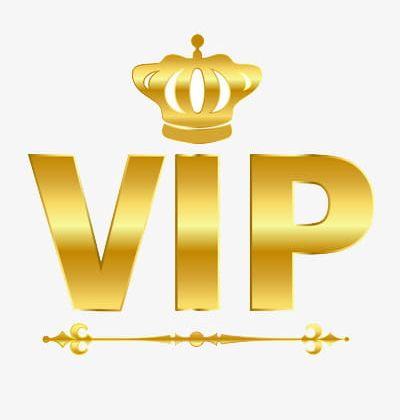 Vip Member Logo PNG, Clipart, Crown, Distinguished, Distinguished.