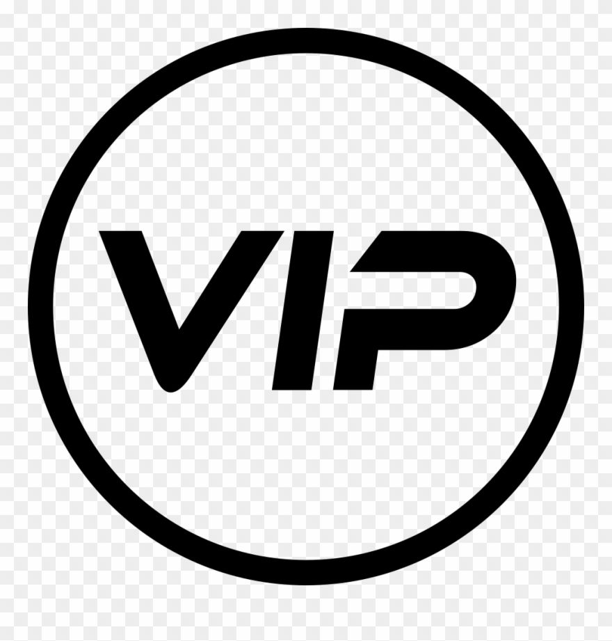 Vip Svg Png Icon Free Download Clipart (#2585723).