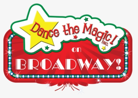 Free Broadway Clip Art with No Background.