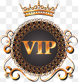 Vip Clipart Png, Vector, PSD, and Clipart With Transparent.
