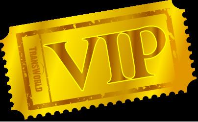 Vip Ticket PNG Transparent Vip Ticket.PNG Images..