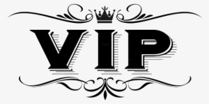 Vip PNG Images.