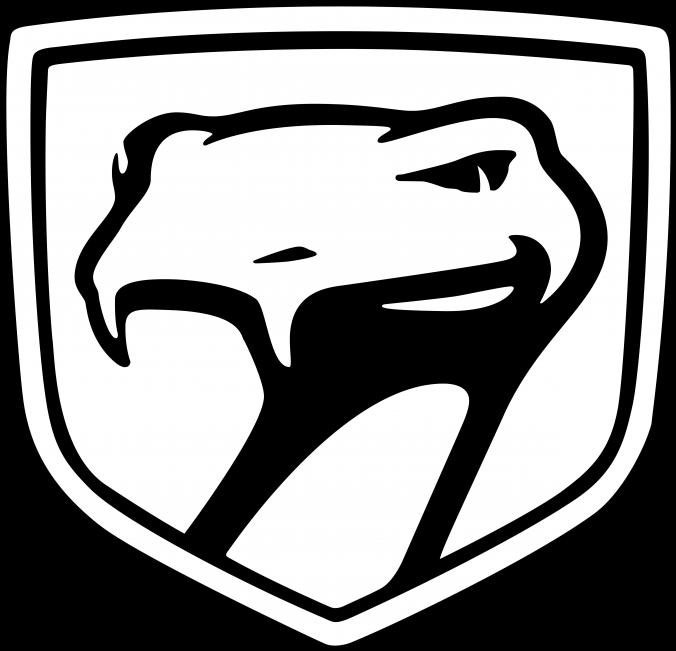 Dodge Viper Logo Dodge Viper Rt 10 Logo.