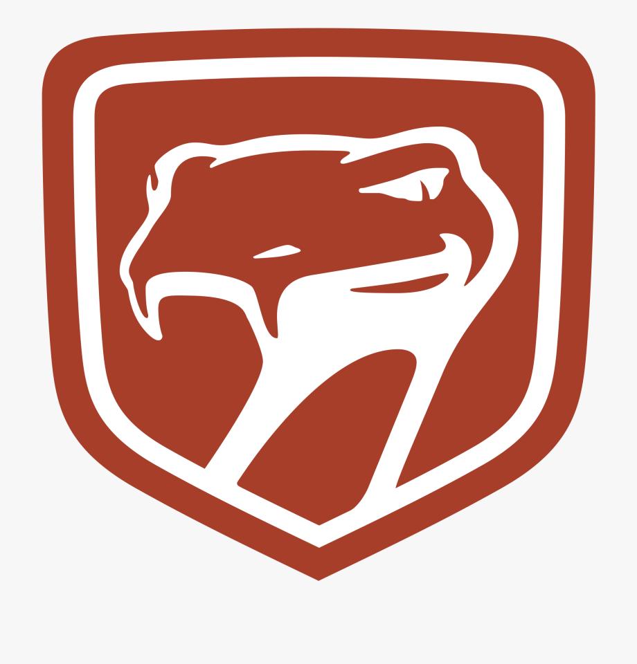 Dodge Viper Logo , Transparent Cartoon, Free Cliparts.