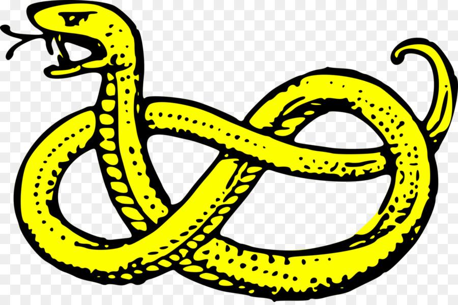 Snake Cartoon clipart.