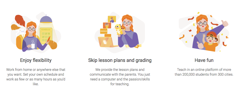 VIPKID Teacher Guide: Teach English Online and Earn Cash!.
