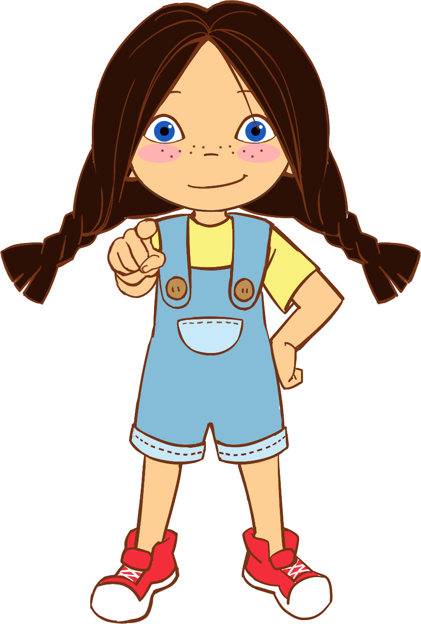 Vipkid Teacher Clipart.