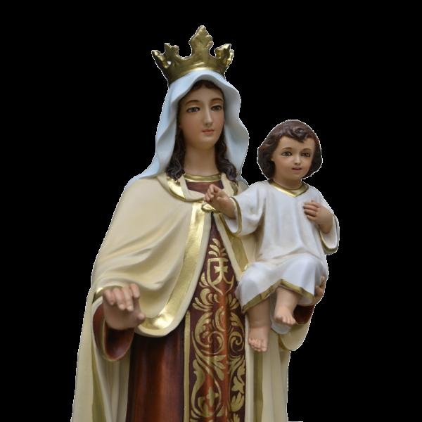 Virgen del carmen png » PNG Image.