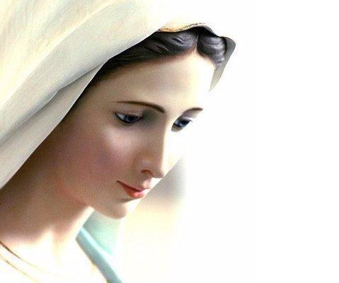 Con María, Reina de la Paz, al Seminario (I Parte).