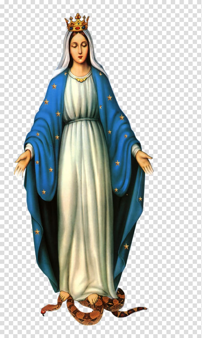 Religion , virgen mary transparent background PNG clipart.
