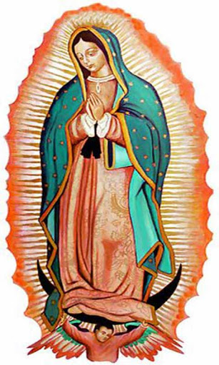 Virgen De Guadalupe Png (99+ images in Collection) Page 2.