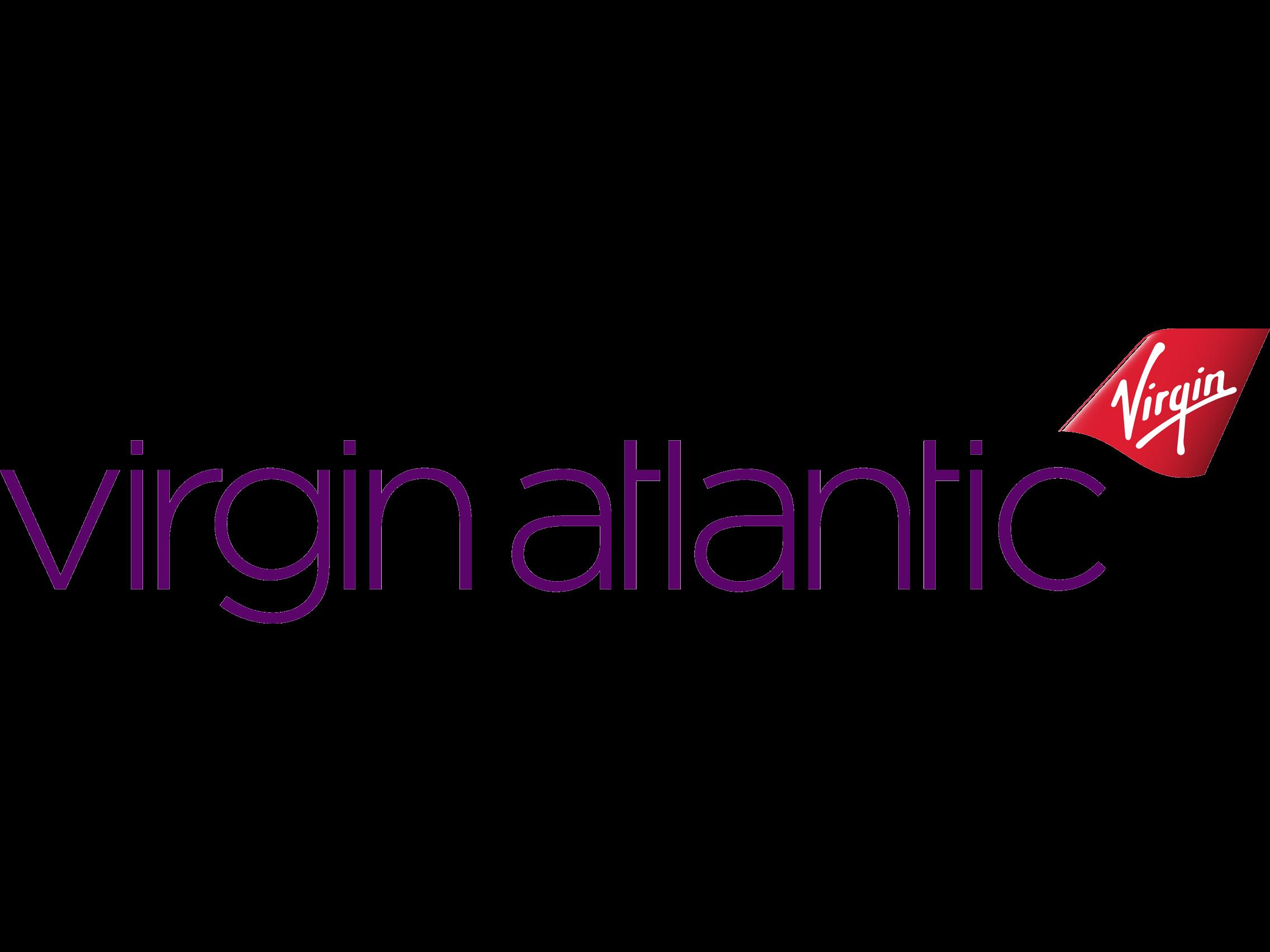 Virgin Atlantic Logo PNG Transparent Virgin Atlantic Logo.PNG Images.