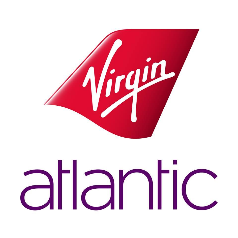 Virgin Atlantic PNG Transparent Virgin Atlantic.PNG Images..