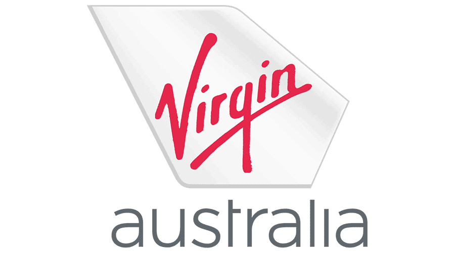 Virgin Australia Logo Vector.