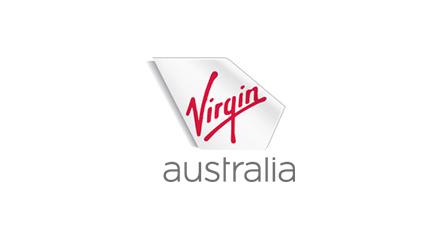 Virgin Australia Logo Png Vector, Clipart, PSD.