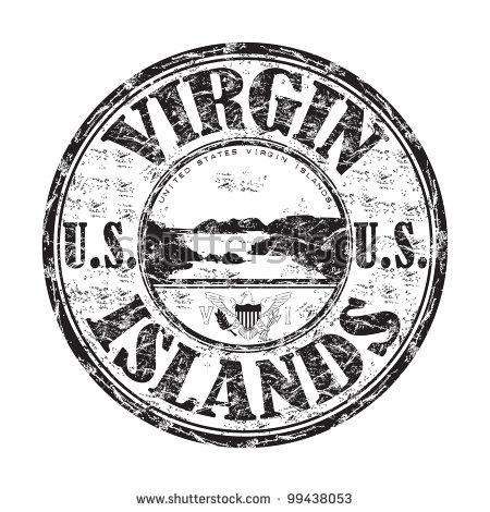 Virgin Islands Stock Photos, Royalty.
