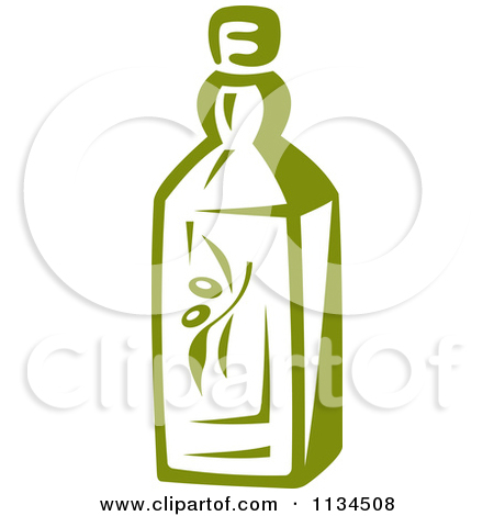 Virgin olive oil clipart - Clipground