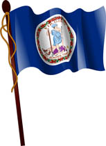 Search Results for Virginia State Flag.