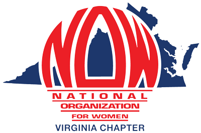 Virginia National Organization for Women.
