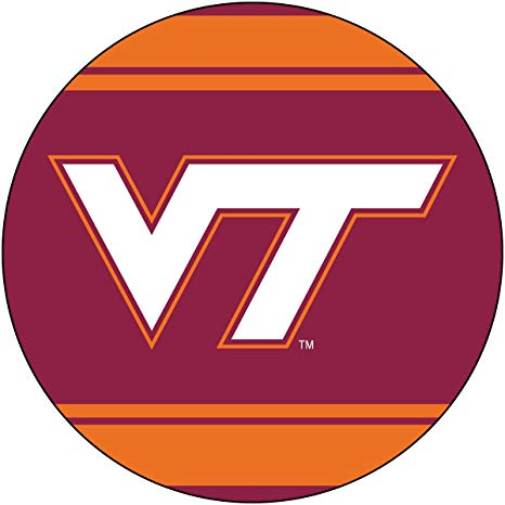 Amazon.com: Virginia Tech Hokies 4\
