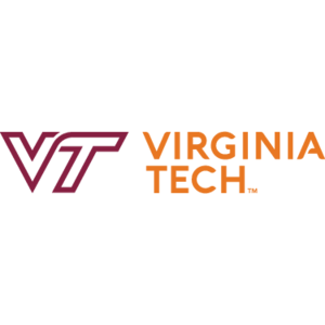 Virginia Tech logo, Vector Logo of Virginia Tech brand free download.