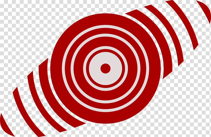 Disc jockey Logo Virtual DJ Music, dj transparent background.